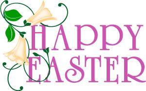 happy-easter-word-art